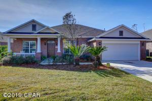 2813 Hawks Landing Boulevard, Lynn Haven, FL 32444