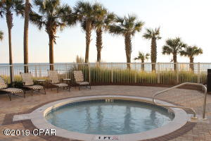 11807 Front Beach Road, 1201