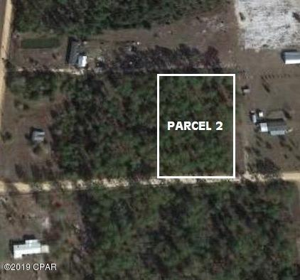 Photo of 11525 Evergreen Street, Parcel 2 Fountain FL 32438