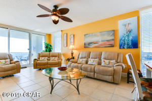 10901 Front Beach Road, 801, Panama City Beach, FL 32407