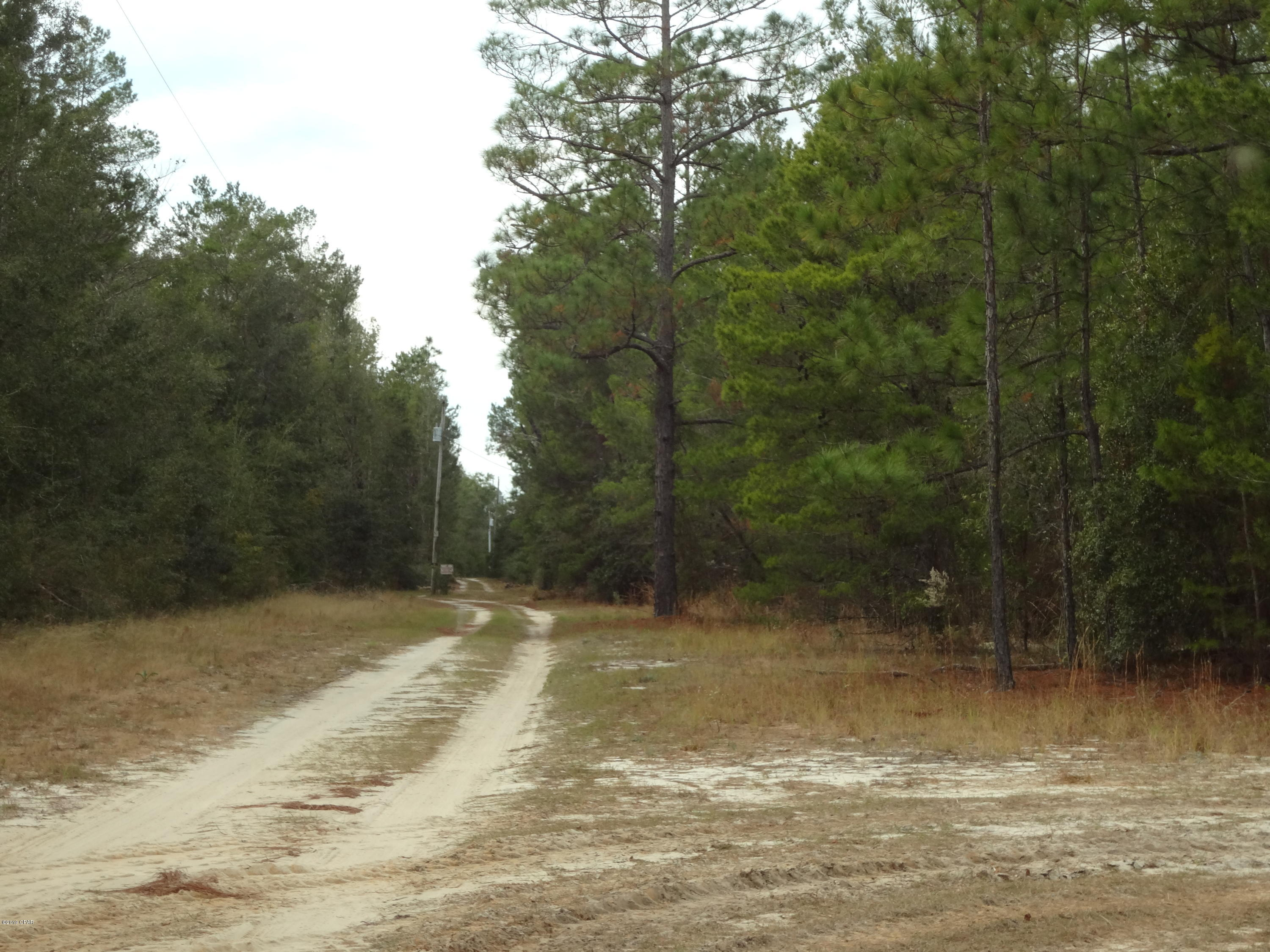 Photo of 12713 Otter Creek Bridge Road Ebro FL 32437