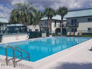 2100 W Beach Drive, B203, Panama City Beach, FL 32401