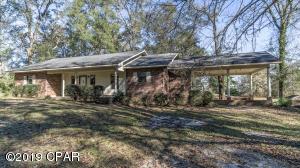 2697 Robin Hood Lane, Bonifay, FL 32425