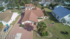 110 Moonlight Drive, Panama City Beach, FL 32413