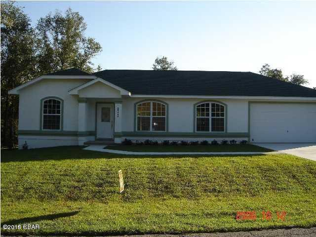 Photo of 3688 Westbrook Drive Chipley FL 32428