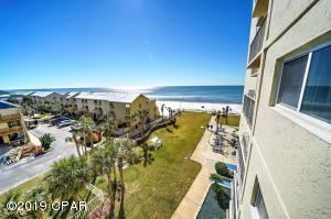 5801 Thomas Drive, 525, Panama City Beach, FL 32408