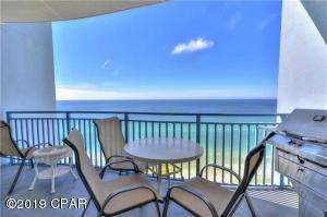 16701 Front Beach Road, 1703