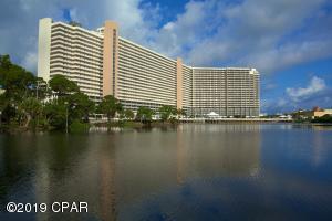 9902 S THOMAS Drive, 135, Panama City Beach, FL 32408