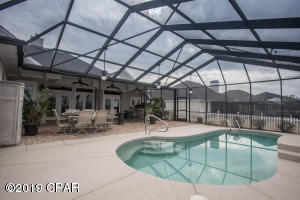 107 Legend Lakes Drive, Panama City Beach, FL 32408