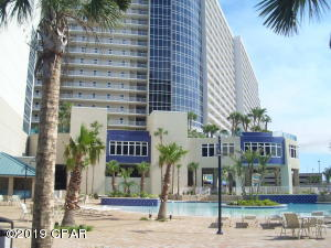 9860 S THOMAS Drive, 208, Panama City Beach, FL 32408