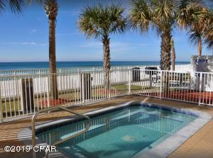 17643 Front Beach Road, 1601