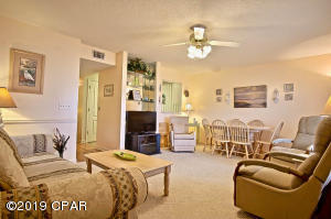 17462 Front Beach Road, 77F