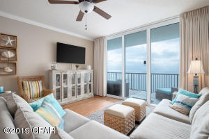 17281 Front Beach Road, # 1007, Panama City Beach, FL 32413