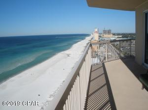 14825 Front Beach Road, 1611, Panama City Beach, FL 32413