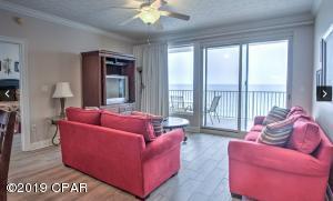 5004 Thomas Drive, 702, Panama City Beach, FL 32408