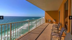 5004 Thomas Drive, 1907, Panama City Beach, FL 32408