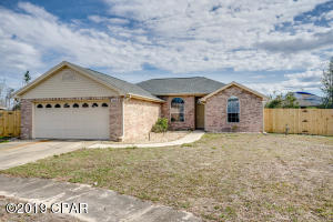 1703 Rhett Place, Lynn Haven, FL 32444