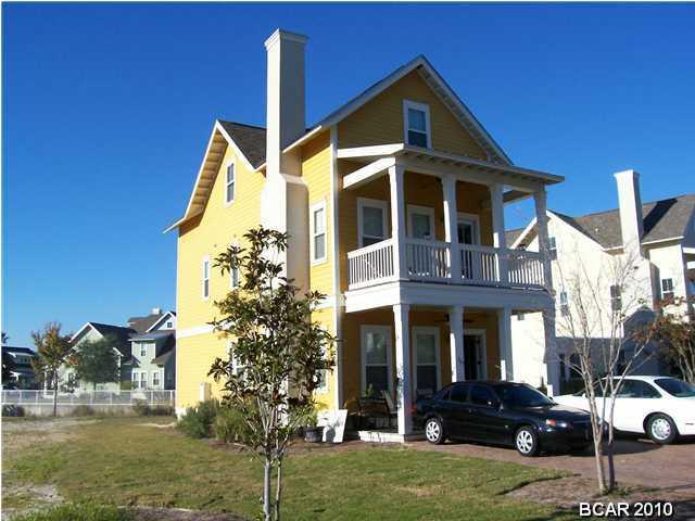 Photo of 363 Madison Circle Panama City Beach FL 32407