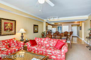 16819 Front Beach Road, 505
