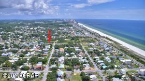 117 Crane Street, Panama City Beach, FL 32413