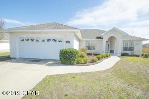 1407 New Jersey Avenue, Lynn Haven, FL 32444