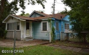 1112 Indiana, Lynn Haven, FL 32444