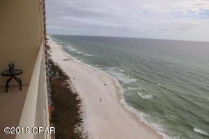 17757 Front Beach Road, 1608, Panama City Beach, FL 32413