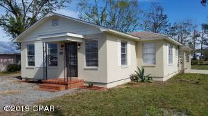 1800 Beck Avenue, Panama City, FL 32405