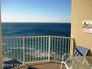 16819 Front Beach Road, 1518, Panama City Beach, FL 32413