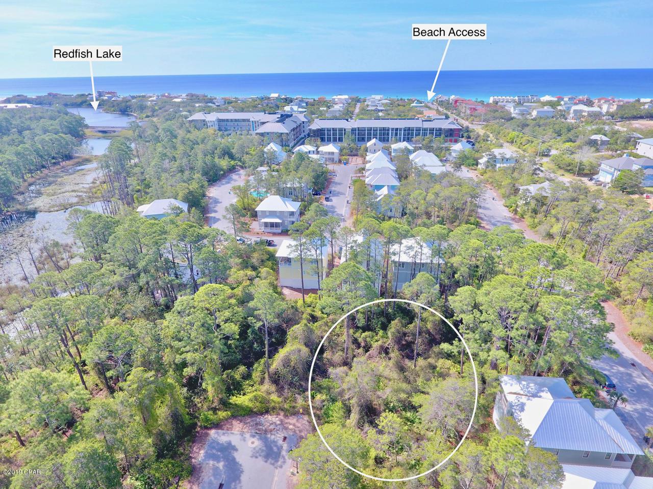 Photo of Lot 125 Kristin Court Santa Rosa Beach FL 32459