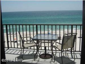 4715 Thomas Drive, 605D, Panama City Beach, FL 32408