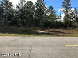 0 Carey Boulevard, Chipley, FL 32428