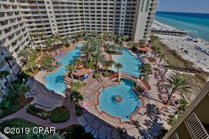9900 S Thomas Drive, 904, Panama City Beach, FL 32408