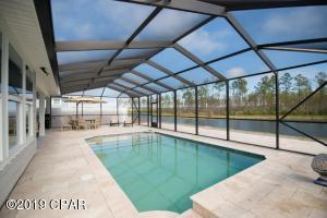 114 Johnson Bayou Drive, Panama City Beach, FL 32407