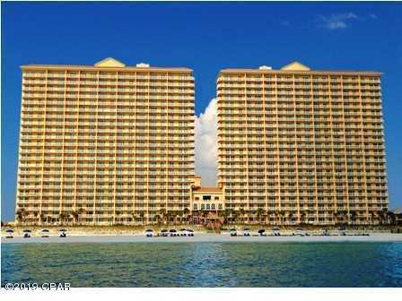 Photo of 15817 Front Beach Road, 1406 E Panama City Beach FL 32413