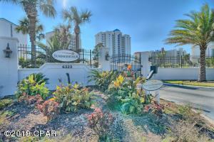 6323 Thomas Drive, 601A, Panama City Beach, FL 32408