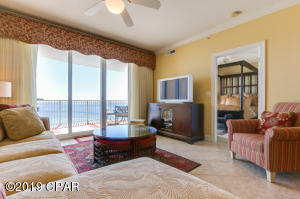 17545 Front Beach Road, 1203, Panama City Beach, FL 32413
