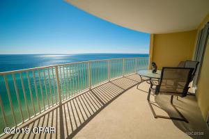 17545 Front Beach Road, 1905, Panama City Beach, FL 32413