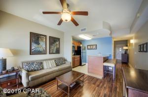 114 Carillon Market Street, 414, Panama City Beach, FL 32413