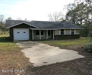 551 Spruce Road, Graceville, FL 32440
