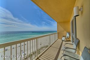 15817 Front Beach Road, 705 W, Panama City Beach, FL 32413