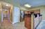 Entryway / Kitchen