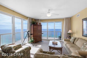 14825 Front Beach, 2101, Panama City Beach, FL 32413