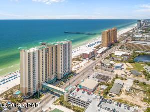 15625 Front Beach Road, 1709