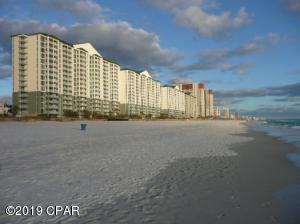 10517 Front Beach Road, 1007, Panama City Beach, FL 32407
