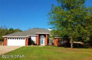 324 Mill Creek Drive, Southport, FL 32409