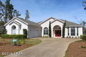 3537 Fox Run Boulevard, Panama City, FL 32408