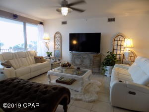 7115 Thomas Drive, 203, Panama City Beach, FL 32408
