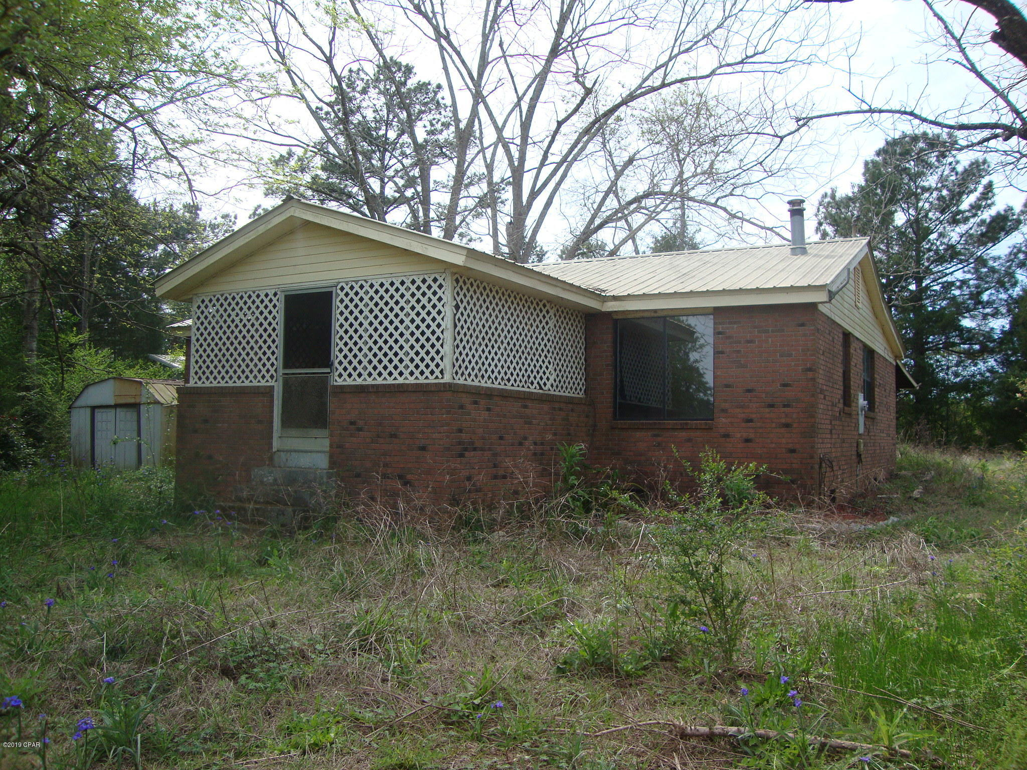 Photo of 3143 Leamon Smith Road Bonifay FL 32425