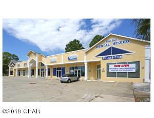 3123 Thomas Drive, Panama City Beach, FL 32408